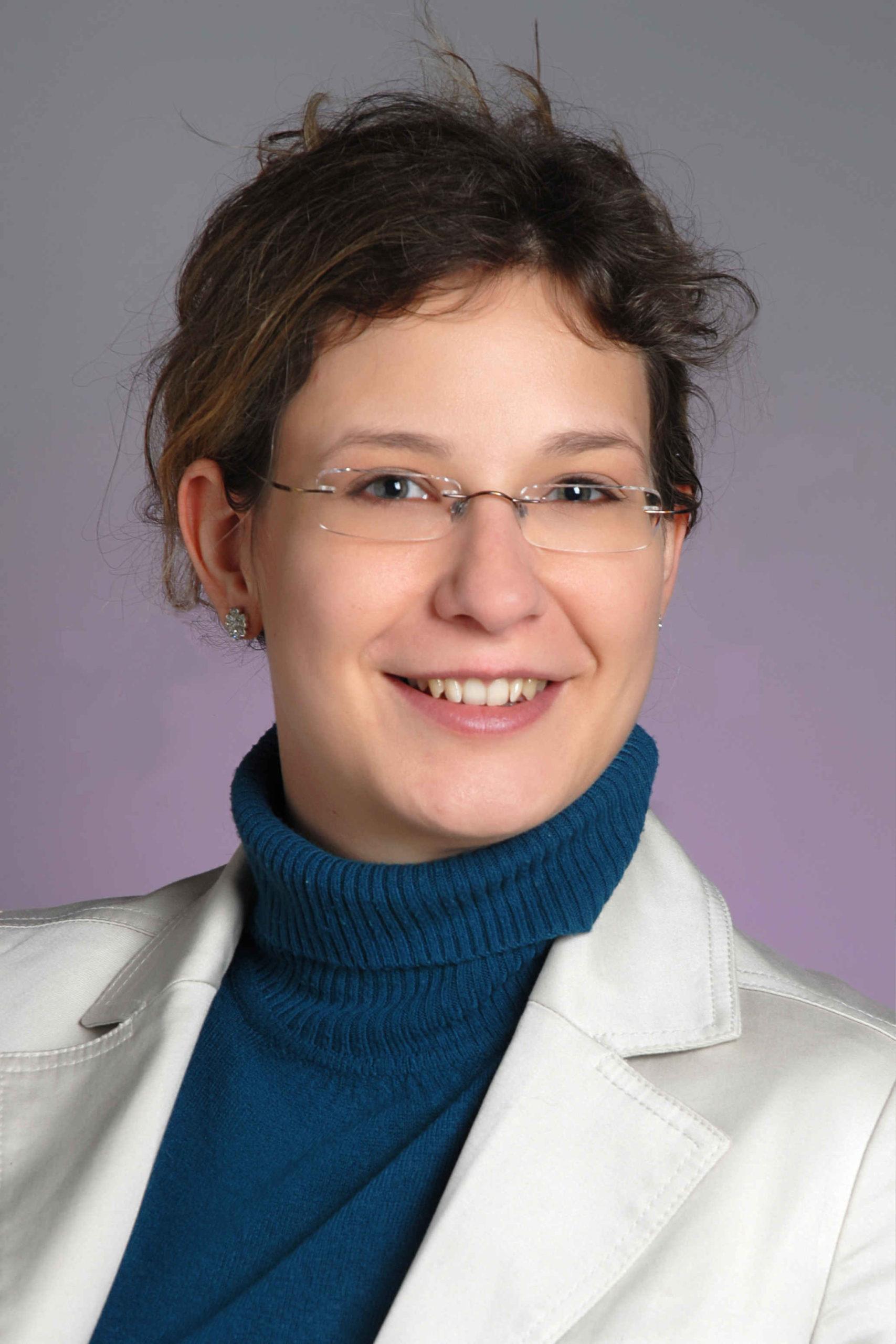 Elisabeth Rosenfellner
